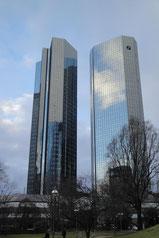Deutsche Bank I+II