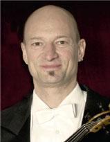 Josi Vorbuchner – Violine, Viola