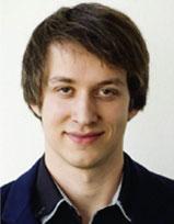 Georg Thoma  – Klavier