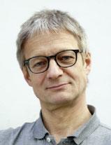 Dr. Klaus Bangerter – Klavier