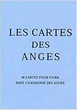 Les cartes des anges , Pierres de Lumière, tarots, lithothérpie, bien-être, ésotérisme