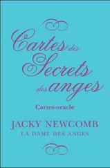 Cartes des secrets des anges, Pierres de Lumière, tarots, lithothérpie, bien-être, ésotérisme