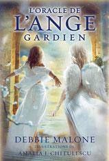 L'oracle de l'ange gardien, pierres de lumière, saint rémy de provence, esotérisme, lithtérapie, tarots, oracles
