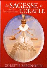 La sagesse de l'oracle, Pierres de Lumière, tarots, lithothérpie, bien-être, ésotérisme