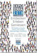 EXPO-STÄFA 2018 Zeitschrift als PDF-Download