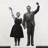 Charles & Ray Eames Vitra Luxembourg