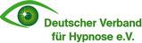 Logo Deutscher Verband für Hypnose
