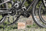 The best electric motor kit for bicycle