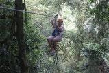 Canopy Tour Vista Arenal