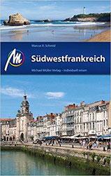 Südwestfrankreich Reiseführer Michael Müller Verlag Reiseführer Dordogne