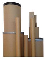 Zylindrische Hülsen