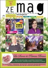 ZE mag 36 Châteauroux N°6 Mai 2015