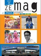 ZE mag 36 Châteauroux N° 7 juin 2015