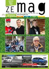 ZE mag 36 Châteauroux n°15 mars 2016
