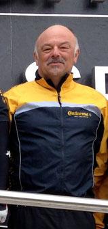 Herbert Wotipka-Gründungsmitglied