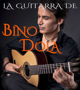 Bino Dola Flamenco Guitar