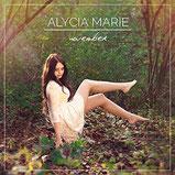 November EP - Alycia Marie