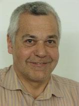 stv. Vorstand Egon Wetzel
