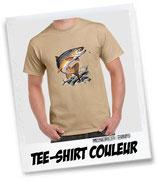 tee shirt de pêcheur
