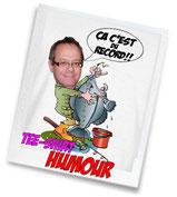 t shirt pêcheur humour