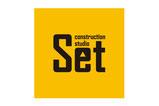 【企業ロゴ×建築業】企業イメージに合ったスタイリッシュなロゴをご提案しました。
