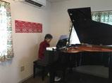 中高年のためのピアノサロン