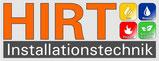 Logo Hirt Installationstechnik