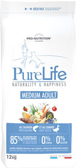 Pure Life Medium Adult