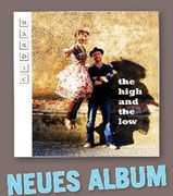 Aktuelle CD: the high and the low