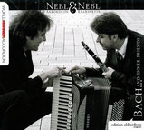 Nebl & Nebl - Bach and inner Friends