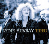 Lydie Auvray - Trio