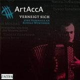 ArtAcca - verneigt sich