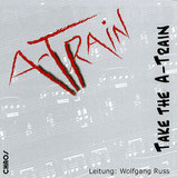 Wolfgang Russ - Take the A-Train