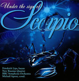 Friedrich Lips - Under the sign of Scorpio