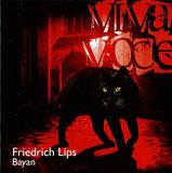 Friedrich Lips - Viva Voce