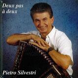 Pietro Silvestri - Deux pas à deux