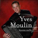 Yves Moulin - Nouveau souffle