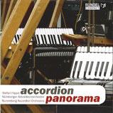 Nürnberger Akkordeonorchester - accordion panorama