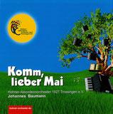 Hohner-Akkordeonorchester - Komm, lieber Mai