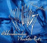 Akkordeonduo Wachter-Rutz - s'Wachterplättli
