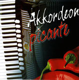Diemelspatzen aus Korbach - Akkordeon picante
