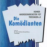 Hohner-Akkordeonorchester - Die Komödianten