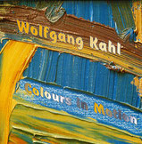 Wolfgang Kahl - Colors in Motion