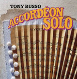 Tony Russo - Accordéeon Solo
