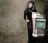 Lydie Auvray - Pure