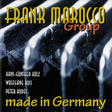 Frank Marocco - Made in Germany