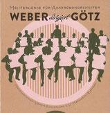 Handharmonika-Verein Mannheim-Rheinau - Weber dirigiert Götz
