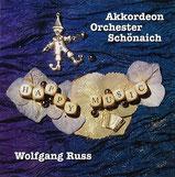 Wolfgang Russ - Happy Music