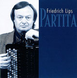 Friedrich Lips - Partita