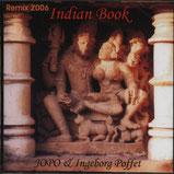 JOPO und Ingeborg Poffet - Indian Book